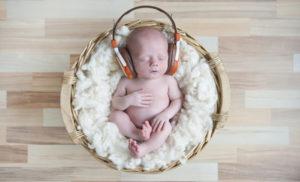 baby-muziek